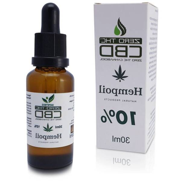 Cbd Oil Fresh Body Green Mind